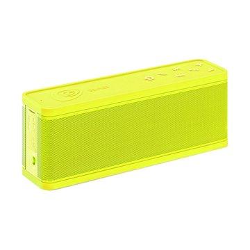 黃/MP260藍牙插卡隨身音箱(福利品出清)