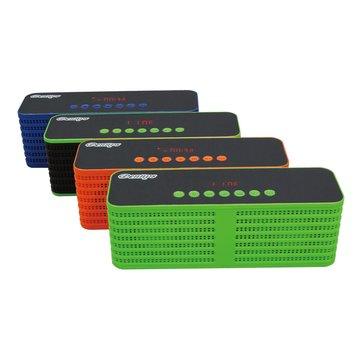 Dennys 鼎鋒 U-5020 USB/SD/FM MP3隨身聽