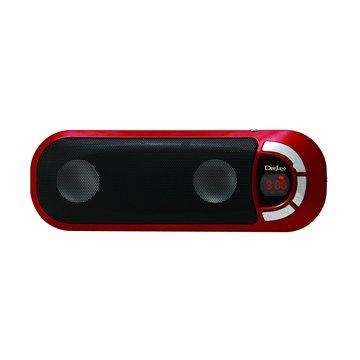 紅/SP1104 MP3多媒體喇叭(福利品出清)