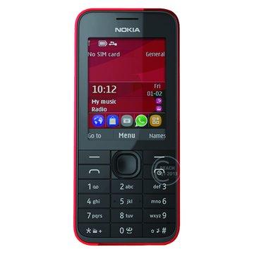 NOKIA 207紅(福利品出清)