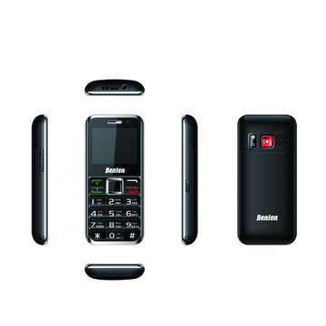BENTEN 3G雙卡雙待直立式御守機(B100)