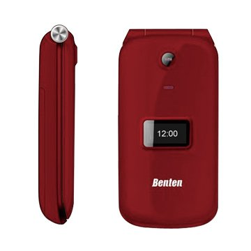 Benten W238 3G-紅