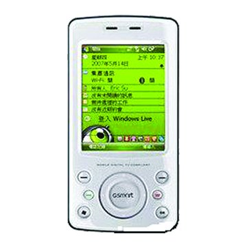 GSmart T600 GSM 三頻 DVB-T/H 手機(福利品出清)
