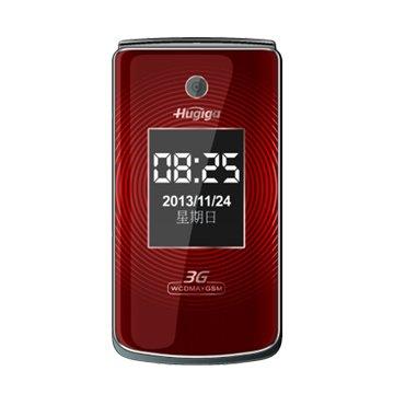 HGW982S -紅(福利品出清)