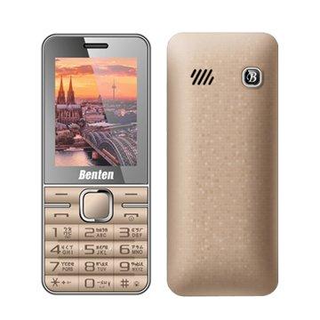 Benten W168直立式3G手機-金