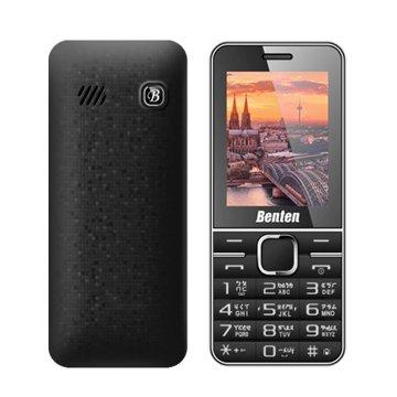 Benten W168直立式3G手機-黑
