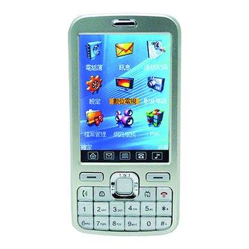 T88 AVA 雙頻數位電視手機(福利品出清)