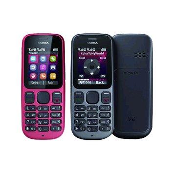 NOKIA N101雙卡手機(黑)(福利品出清)