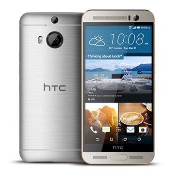 HTC M9+ 銀