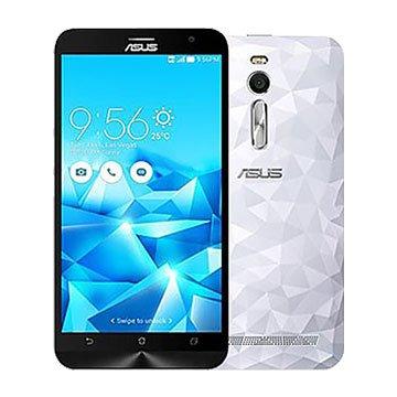ASUS ZenFone 2 Deluxe(ZE551ML)4G/32G-白