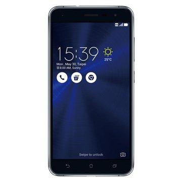 ASUS 華碩 ZenFone 3 ZE552KL(4G/64G)-藍黑