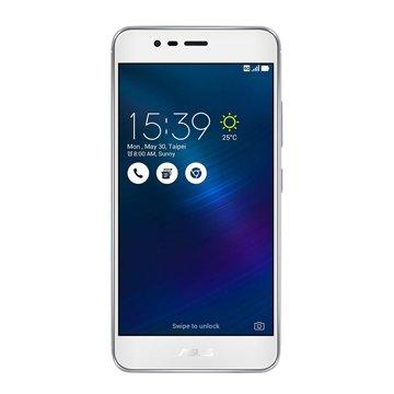 ASUS ZenFone 3 MAX ZC520TL 2G/16G-銀