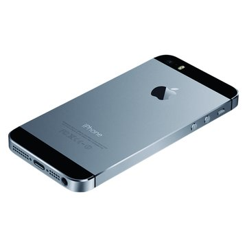 APPLE iPhone 5S 16G-銀