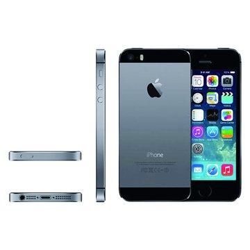APPLE Iphone5S 32G-太空灰[限定高雄門市取貨](福利品出清)