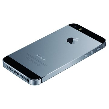 APPLE iPhone 5S 64G-銀