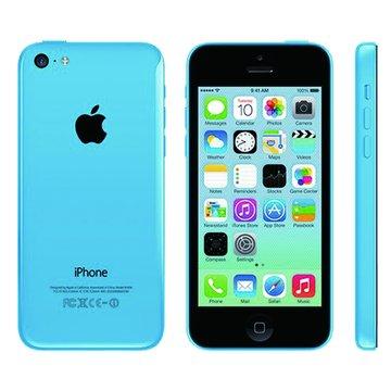 APPLE Iphone5C 16G-藍(福利品出清)
