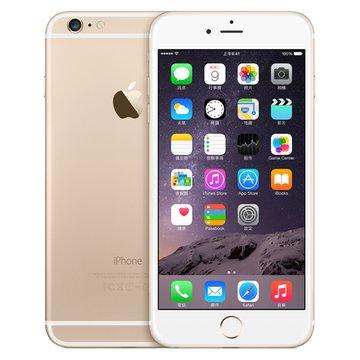 iPhone 6 Plus 16G-金[限定高雄門市取貨](福利品出清)