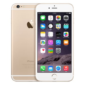 iPhone 6 Plus 64G-金(福利品出清)