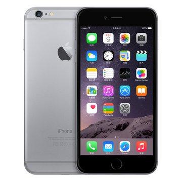 APPLE iPhone 6 Plus 128G-太空灰