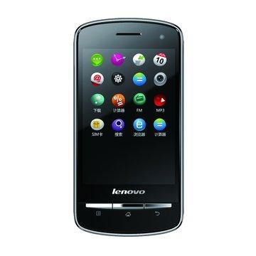 Lenovo A60 2G+3G雙卡雙待智慧手機