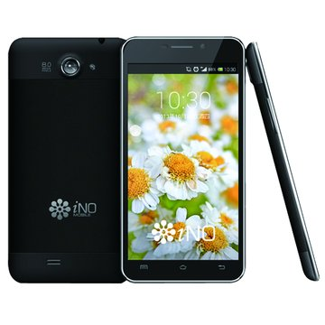 INO T5 5吋雙核心雙卡雙待手機