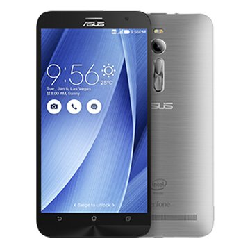 ASUS ZenFone 2 ZE551ML雙卡4G/128G-灰(福利品出清)