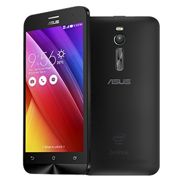 ASUS ZenFone 2 ZE551ML雙卡4G/128G-黑(福利品出清)