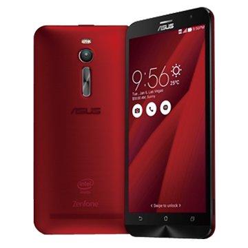 ASUS ZenFone 2 ZE551ML雙卡4G/128G-紅(福利品出清)