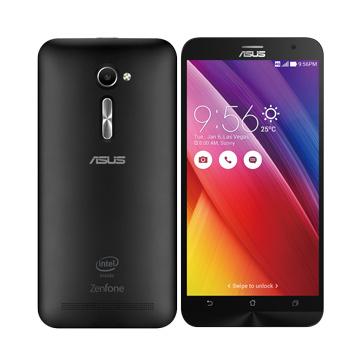 ASUS ZenFone 2 ZE551ML雙卡2G/32G-黑(福利品出清)