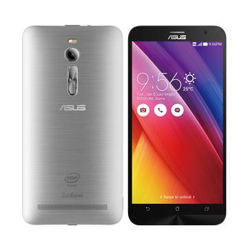 ASUS ZenFone 2 ZE551ML雙卡2G/32G-銀灰(福利品出清)