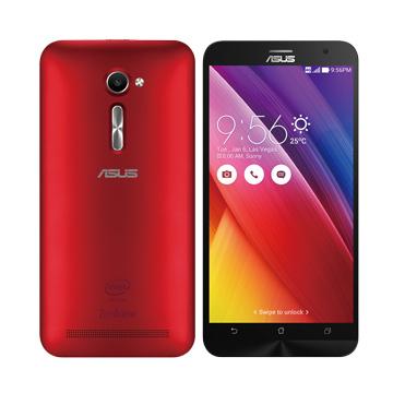 ASUS ZenFone 2 ZE500CL單卡2G/16G-紅(福利品出清)