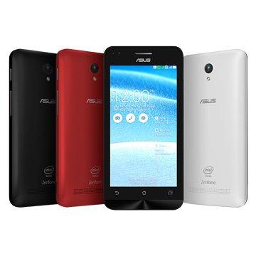 ASUS Zen Fone C ZC451CG-紅(福利品出清)