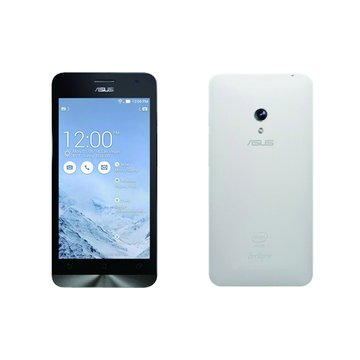 ASUS 華碩 ZenFone 5(2G/32G)-白(福利品出清)
