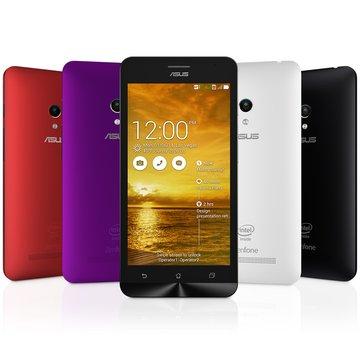 ASUS ZenFone 5 LTE (2G/32G)-黑(福利品出清)