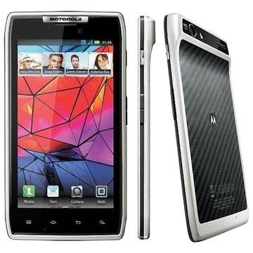 Motorola RAZR XT910 全球最薄螢幕雙核心手機