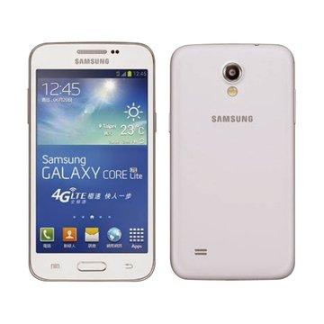 三星Galaxy Core Lite LTE G3586-白(福利品出清)