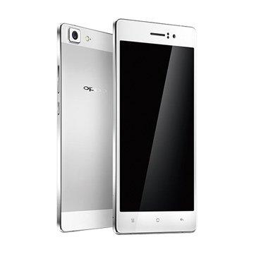 OPPO R5 16G-銀(福利品出清)