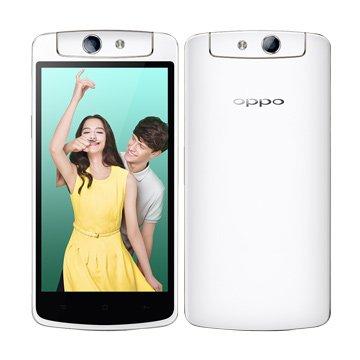 OPPO N1mini 16G-白(福利品出清)