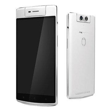 OPPO N3(N5206)-白(福利品出清)