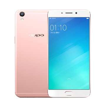 OPPO R9 Plus(X9079)64G-玫瑰金(福利品出清)