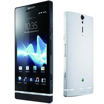 Sony Xperia S(LT26)-白(福利品出清)