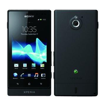 Sony Xperia sola MT27i 智慧型手機