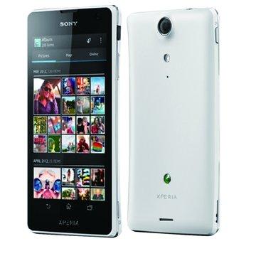 Sony Xperia TX(LT29i)-白(福利品出清)