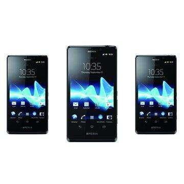 Sony Xperia T(LT30p)-白(福利品出清)