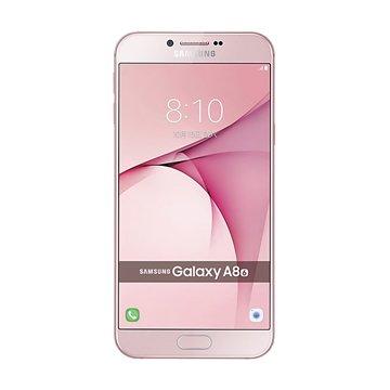 SAMSUNG 三星 三星Galaxy A8(2016)-粉紅