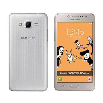 SAMSUNG 三星 三星Galaxy J2 Prime-銀