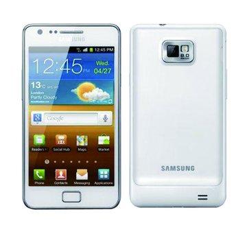 三星 Galaxy S2(I9100)32G-白(福利品出清)