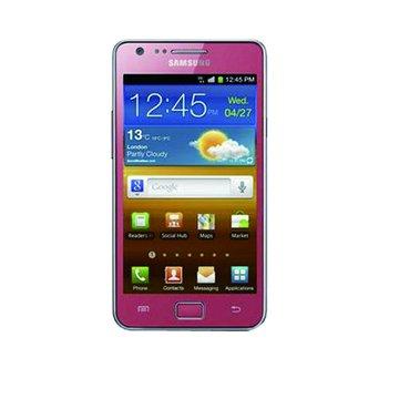 Samsung GALAXY S II i9100 16G 智慧型手機