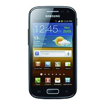 三星 Galaxy Ace 2(I8160)-黑(福利品出清)