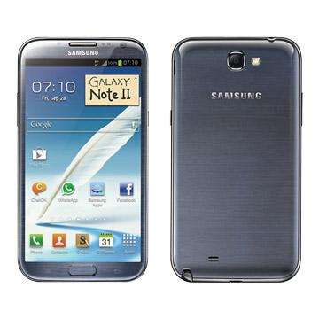 三星 Galaxy Note2(N7100)16G-灰(福利品出清)